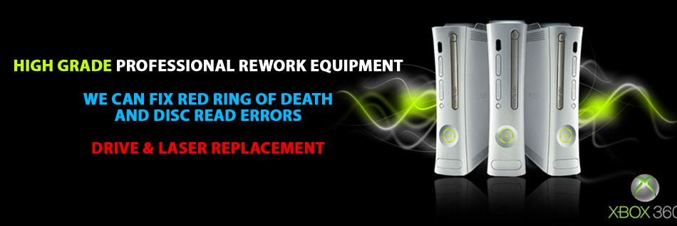 Wakefield Console Repairs,Xbox360,Xbox One,PS3,PS4 Ghd,HDMI